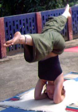 shri kali ashram traditional tantra yoga