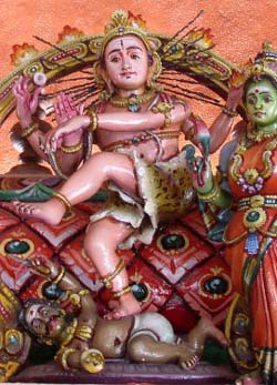 Shri Kali Ashram: Traditional Tantra Yoga